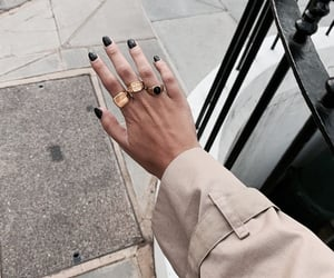 nails, jewelry, and accessories image