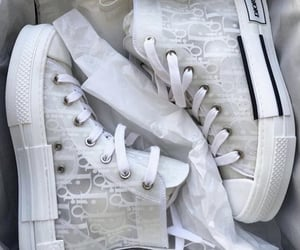 fashion, sneakers, and dior image