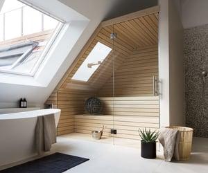 bath, big, and designer image