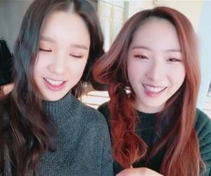 lq, heejin, and 1 3 image