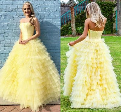 prom dress and 2020 prom dress image