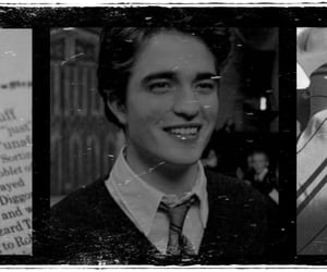 aesthetic, cedric diggory, and wattpad image
