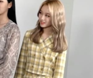 tiny, lq, and chaewon image