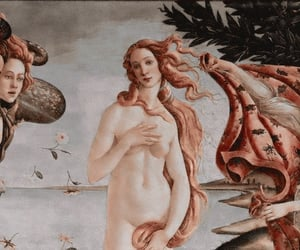 art, header, and Venus image