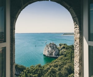 travel, nature, and view image