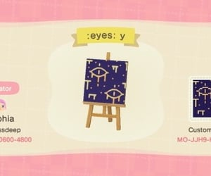 animal crossing, acnh, and acnh code image