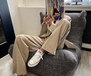 magazine and style image