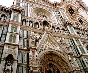 beautiful, firenze, and italy image