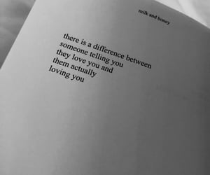 good night, quotes, and milk and honey image