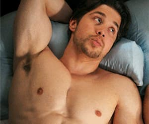gif, Hot, and brandon larracuente image
