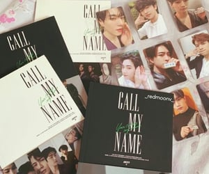 album, collection, and kpop image