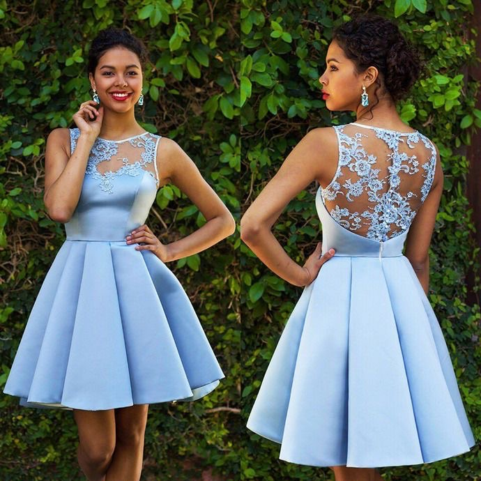 dress, clothes, and prom dresses image