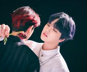 kpop, x1, and dohyon image