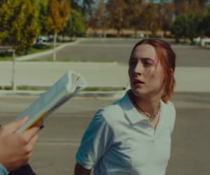 90s, lady bird, and timothee chalamet image