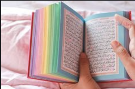 anxiety, article, and quran image