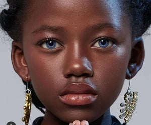 africa, cape town, and african girls image