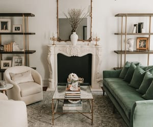 Home Tour | Living Room Reveal by Jenny Cipoletti