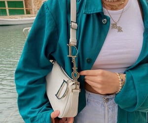 bag, dior, and accessories image