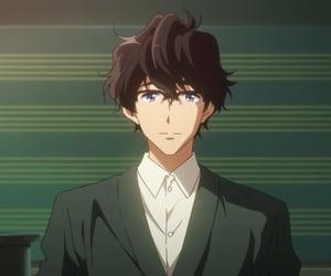 anime, hibike euphonium, and boy image