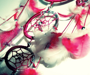 80's, beautiful, and dreamcatcher image