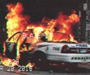 fire and police image