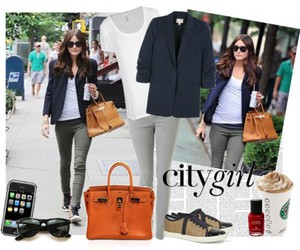 olivia palermo and the city image