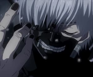 emo, anime, and tokyo ghoul image