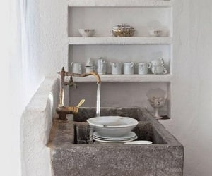 sink and style image