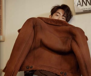 nam joo hyuk and 男孩 image