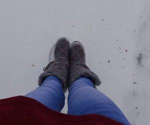 denver, snow, and eua image
