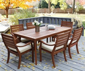 furnituredesign, bestoftheday, and outdoordining image
