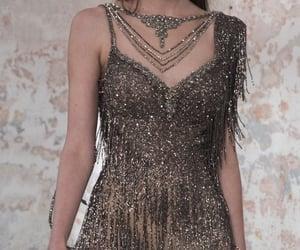 dress, fashion, and glamour image