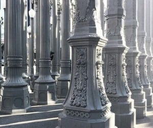 aesthetic, grey, and architecture image