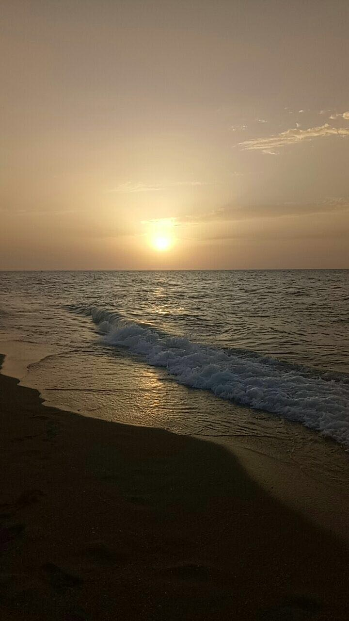 dz, plage, and sea image