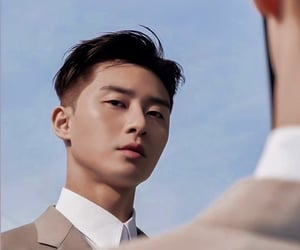 park seo joon, boy, and korean image