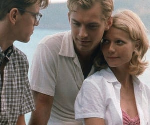 movie and the talented mr ripley image