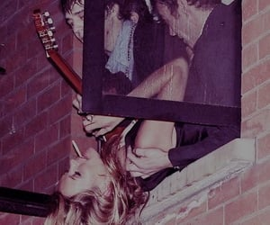 kate moss, pete doherty, and cigarette image