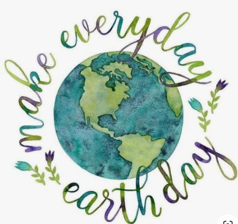 planet, article, and earth day image