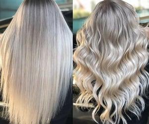 #blonde#hair#girls🌸