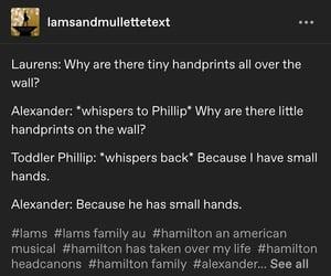 hamilton, incorrect quotes, and alexander hamilton image