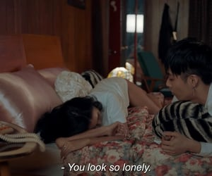 aesthetic, couple, and mood image