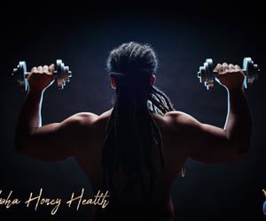 energy, fitness, and natural image
