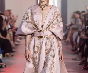 asian, fashion, and pink image