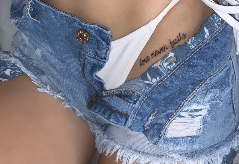 article, bikini, and confident image
