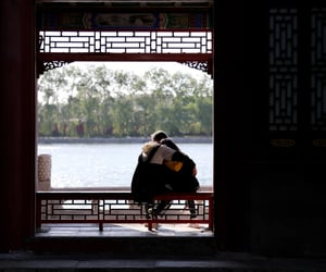 landscapes, youth, and beijing image
