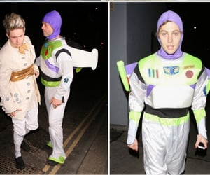 band, buzz lightyear, and music image