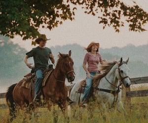 miley cyrus, horse, and hannah montana image