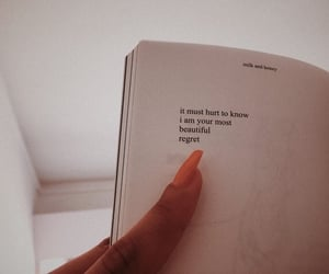 books, poetry, and milkandhoney image