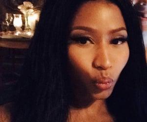 her best, nicki minaj, and kissy face image