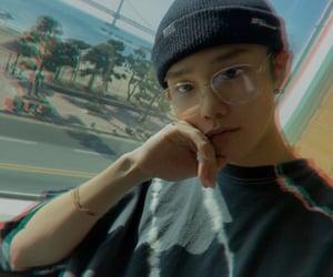 aesthetic, boy, and seunghun image